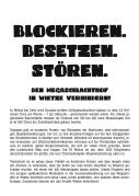 Neuer Wietze-Flyer (Juli 2011)